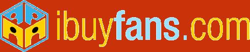 ibuyfans.com Logo